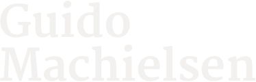 Guido Machielsen logo